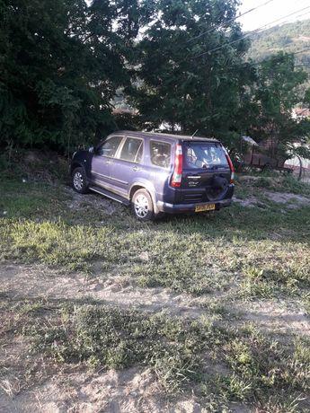 Vând masina Honda CRV