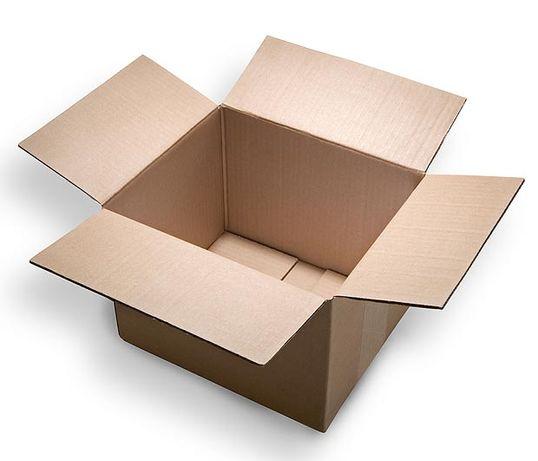 Cutie carton - ambalaj - 400x300x300 mm