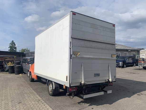 Iveco daily an 2008 motor 3.0 automat