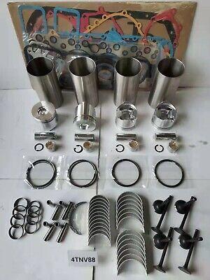 Set reparatie complet motor Yanmar 3TNV88 4TNV88