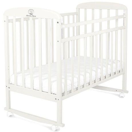 Кроватка детская Альма няня