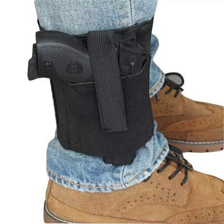 Toc ham teaca suport pistol pentru picior