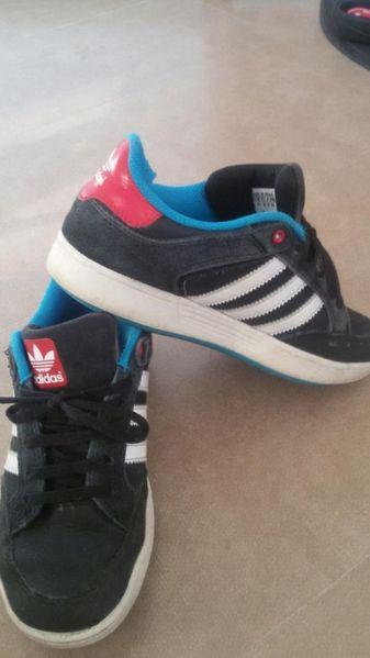 "маратонки""Adidas"" гр. Пловдив - image 1"