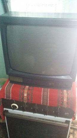 Televizor color Royal RC4120 PST pt. piese schimb !