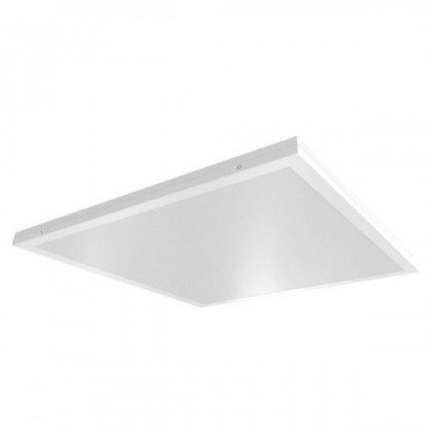 LED 40W панел за външен монтаж 60*60см 2г гаранция Светодиодно гр. София - image 1