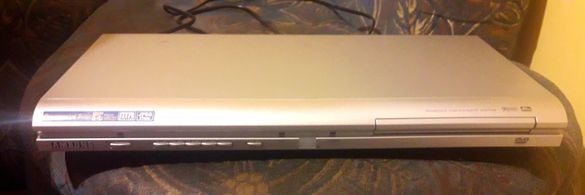 DVD player - SAMSUNG.