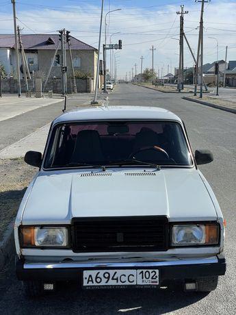 ПРОДАЁТСЯ! Lada 2107