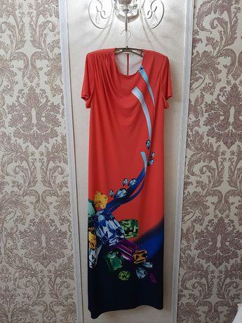 Платье Турция в идеальном состоянии