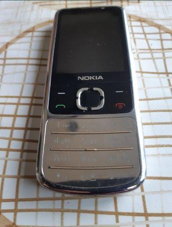Nokia 6700 steel