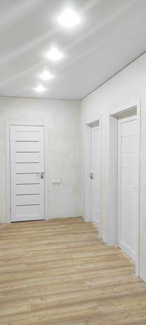 Продам двухкомнатную квартиру, 5мкр, с евроремонтом