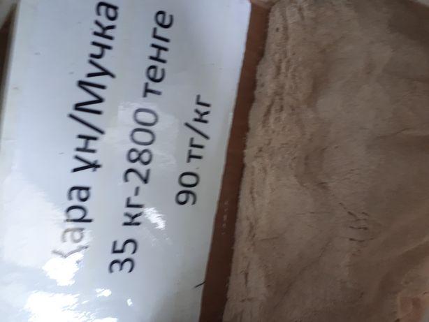 Мука кормовая 3 сорт, 35 кг