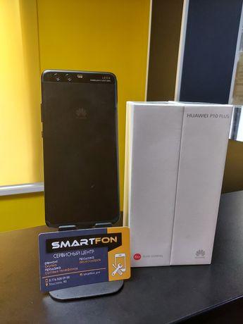 Huawei P10 plus... память 64гб