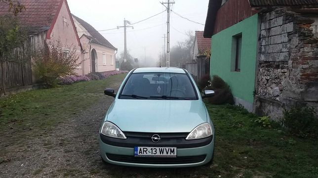 Oferta Opel corsa