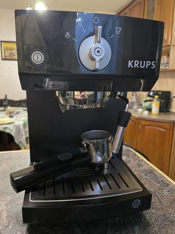 Кафемашина KRUPS