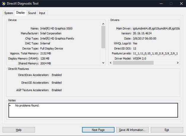 Lenova Desktop i5 ssd 256GB Ram 4GB DDR4