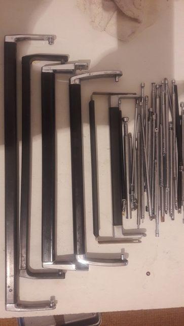 Ручки трансформатор антены