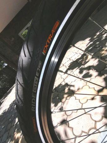 "Bicicleta cu motor 49cc, 26"""