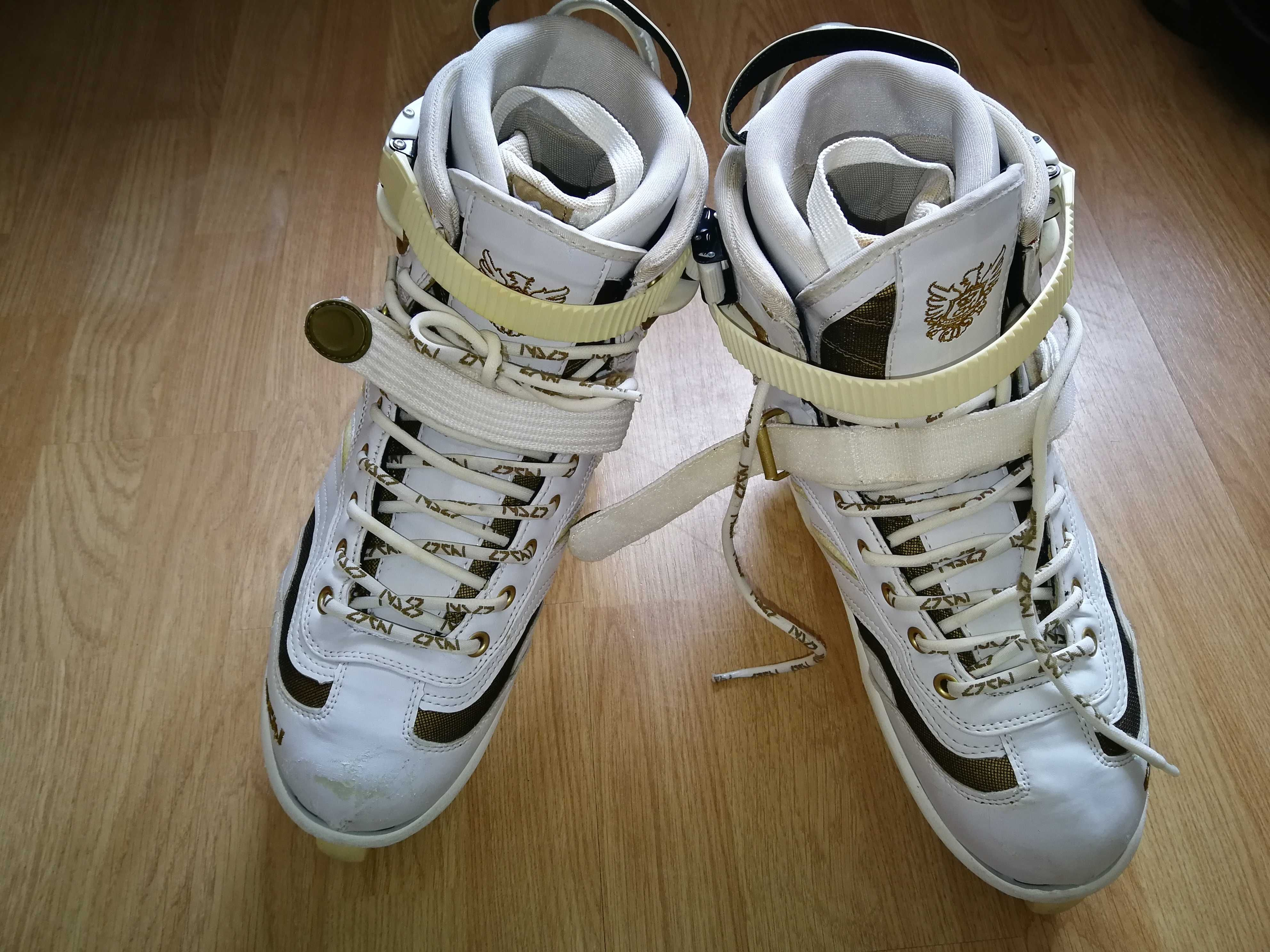 Ролери, кънки Razors / Аggressive skates. Номер 44 - 43