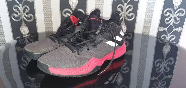 Adidasi Baschet Adidas Bounce