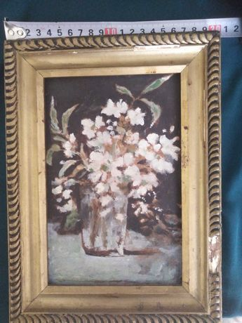 Tablou pictura 'Flori' decoratiune casa