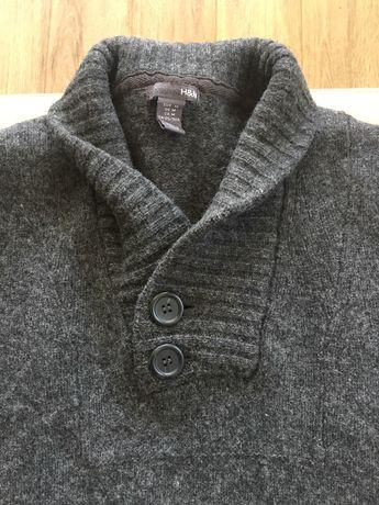 Мъжки пуловер блуза H&M