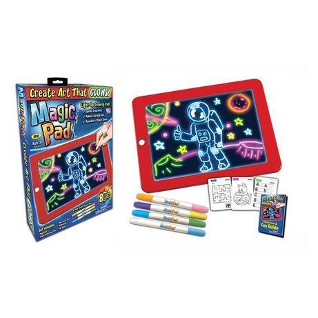 Магическа дъска /3D магическа дъска /3D magik pad/magik pad