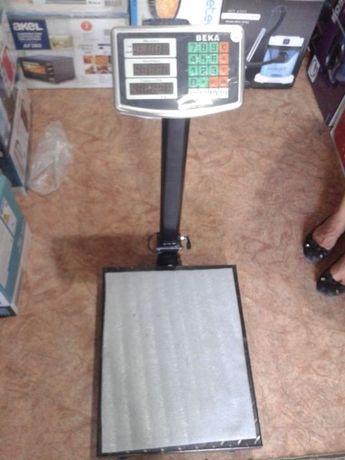 Продам напольный весы
