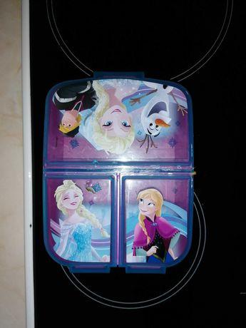 Кутия за обяд с Леденото кралство