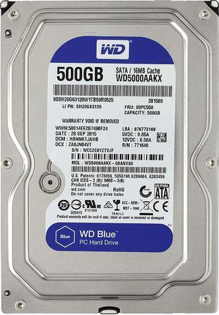 Твърд диск за настолен компютър