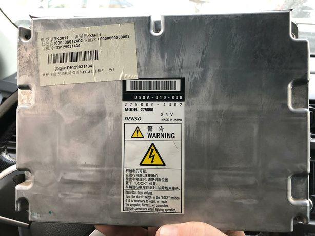 Продам ЭБУ (электронный блок управления) на автокран XCMG