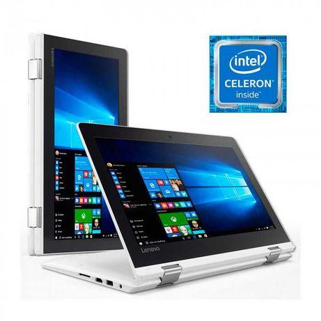 Ультрабук-планшет  трансформер Lenovo Yoga 300 Сенсорный экран+ SSD