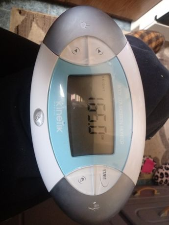 Body monitor