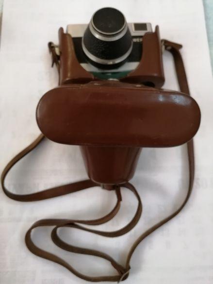 Фотоапарат WERRA 1.