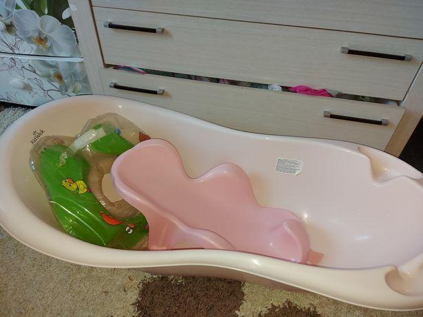 Детская ванночка в отличном состоянии