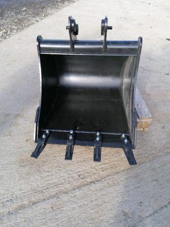 Cupa excavare 600mm miniexcavator JCB 8020/8030