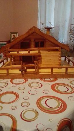 Декоративна къщичка