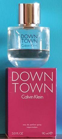 Духи Eau de parfum Calvin Klein Down Town 90 мл