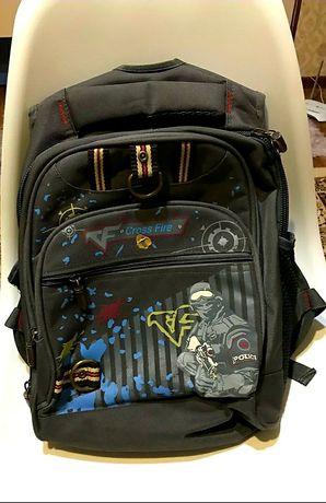 Сумка в школу. Рюкзак для школьников.
