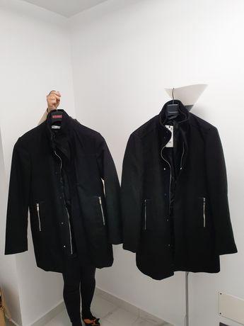 Palton bărbătesc Zara S NOU transport gratuit cu verificare colet