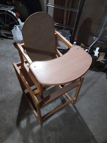 Продам детский стульчик трансформер
