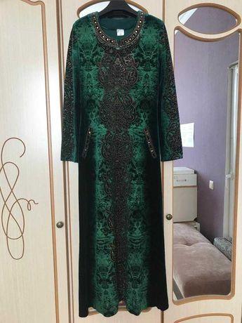 платья нарядные и на каждый день, размер 44-46