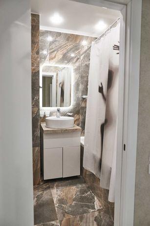 Ремонт ванных комнат и квартир