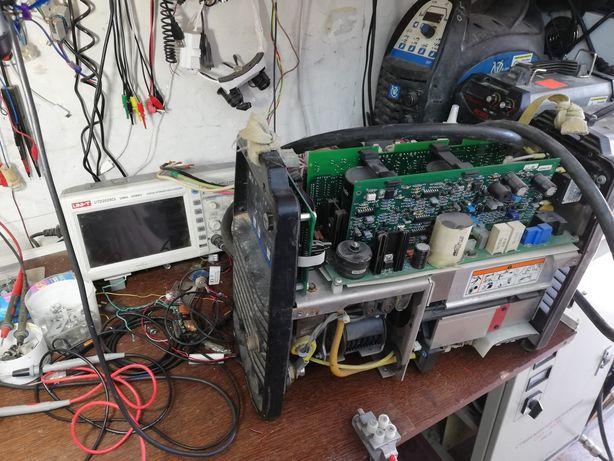 ремонт-сварочных аппаратов