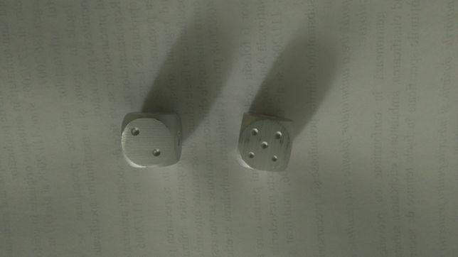 Zaruri de aluminiu (2 buc).