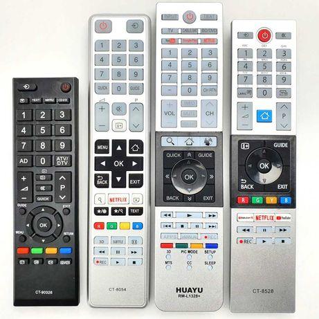 Дистанционно за телевизор TOSHIBA