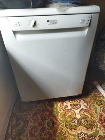 Посудомоечная машина, нуждается в ремонте.район старой согры