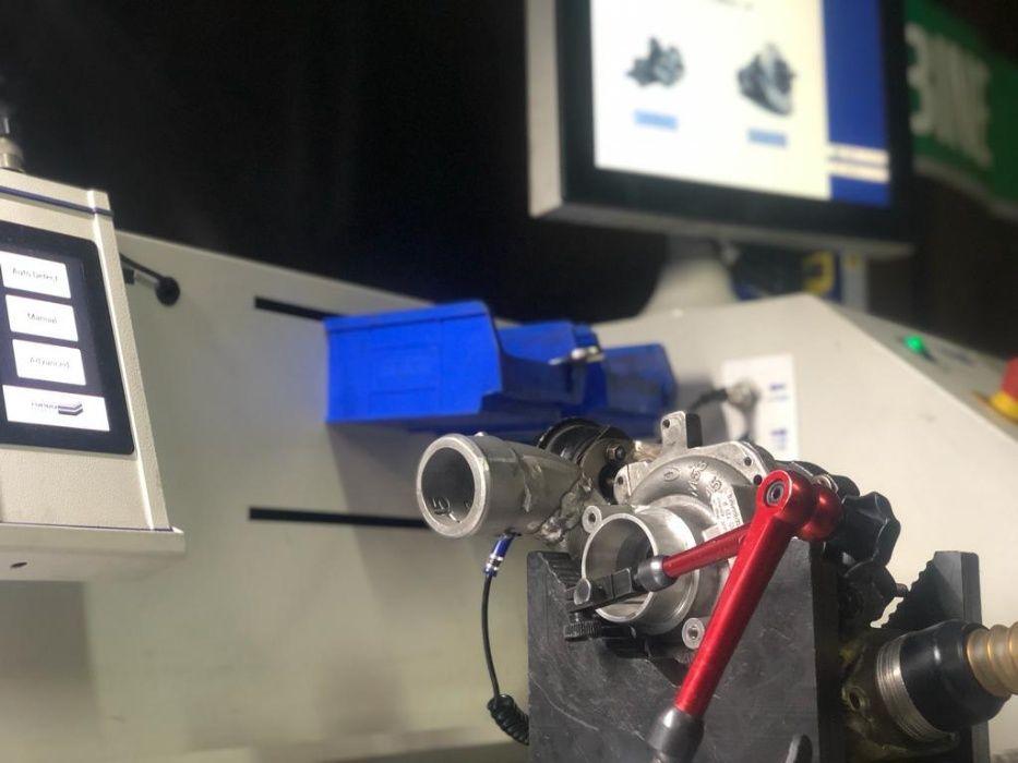Reconditionare turbo / turbine / Turbosuflante Bucuresti - imagine 1