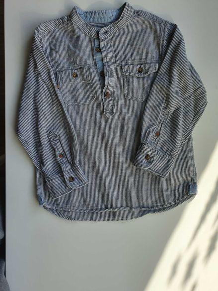 Детска мъжка  риза H&M