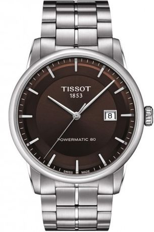ceas tissot TISSOT PR 100 POWERMATIC 80 nou original T0864071129100