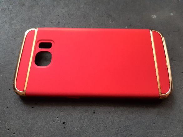 Твърд гръб (case) за Samsung Galaxy S6 Edge
